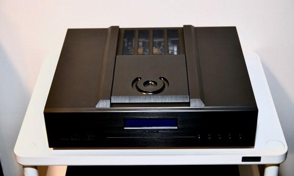 Audionet Planck highend audio CD-Player DA-Convertor 1
