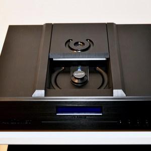 Audionet Planck highend audio CD-Player DA-Convertor 2