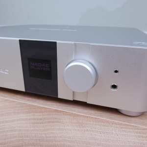 Merging Technology NADAC highend audio 8-Channel DAC with ROON End Point player 3