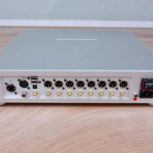 Merging Technology NADAC highend audio 8-Channel DAC with ROON End Point player 4