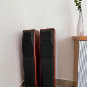 Peak Consult Princess X highend audio loudspeakers 1 (2)
