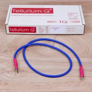 Tellurium Q Blue audio USB cable 1,0 metre 11