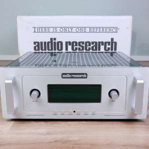 Audio Research Reference 5SE highend audio preamplifier 1