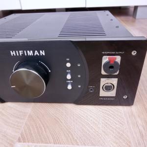 HIFIMAN EF6 audio headphone amplifier 3