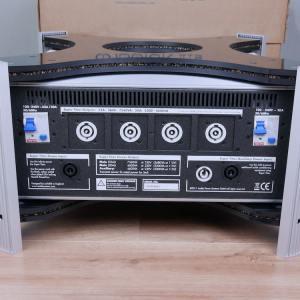 IsoTek EVO3 Super Titan 32A highend audio power conditioner 5