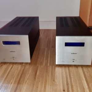 Audionet AMP highend audio power amplifiers 1