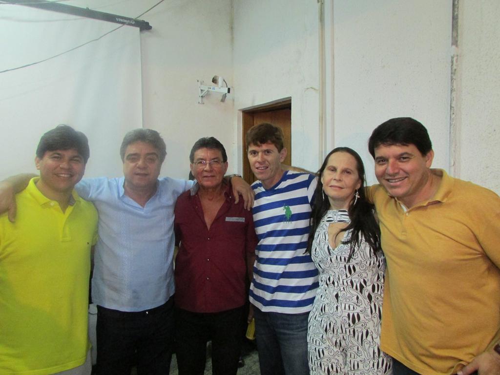 Neto Bota tentou articular sua candidatura a Prefeito pelo PSDB