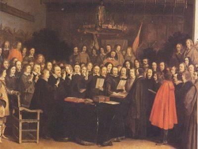 Tratado de Westfalia