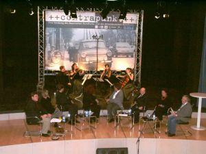 contrapunkt 07: Das Streichquartett