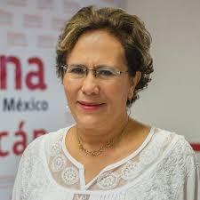 El Congreso Nacional Extraordinario de Moren va Bertha Lujaacuten
