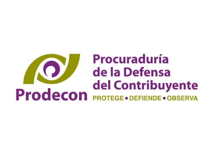 Resultado de imagen de Prodecon