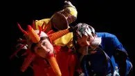 Space Hoppers - Theatre Extravaganza for Kids