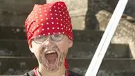 English Heritage - Time travellers go... Pirate Academy - Summer activities for kids