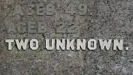 Two Unknown by Alan Hamilton