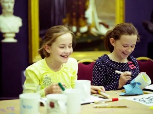 Family Fun Day - Bowes Museum