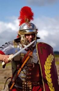 Romans - English Heritage