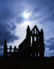 Whitby Abbey, Days of Victorian Gothic