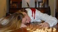 Joy Swift's Murder Mystery Weekend, Ettington Chase