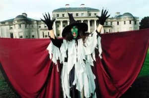 Shugborough Halloween Spooktacular, Enjoy Staffordshire