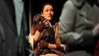 Foursight Theatre: Pertencia, Ledbury Market Theatre