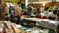 It's intensely comic at two-day alternative press fair