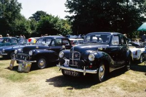 English Heritage Father's Day events