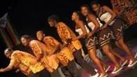 Siyaya, Zimbabwean musicians and dancers at the Steiner Academy, Much Dewchurch
