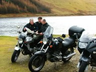 Flavour Fortnight: Motorcycle Menu at The Selkirk Arms, The Aston & The Buccleuch Arms