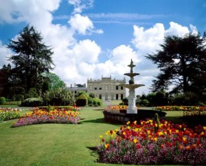 Brodsworth Hall, South Yorkshire (Photo: English Heritage)