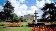 A Right Royal Weekend at Brodsworth Hall