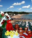 St David's Food & Craft Festival and Cawl Cooking Championship of the World