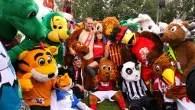 Mascot Grand National at Kempton Park Racecourse