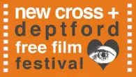 Cinema in unusual places at the New Cross & Deptford Free Film Festival