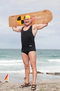 The World Bellyboard Championships