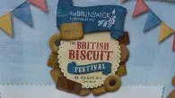 The Biscuit Festival promised so much but was just a bit crumby