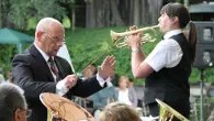Ironbridge Gorge Brass Band Festival, Shropshire