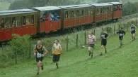 Race the Train, Tywyn