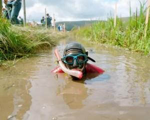 World Bog Snorkelling Championships