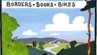 Rambling on at the Books, Borders & Bikes literary festival