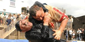 World Gravy Wrestling Championships