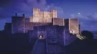 Sleep like royalty with Dover Castle's adult sleepover