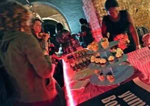 Yelp's Totally Bazaar at Proud Camden