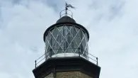 Curiosity of the week: the only lighthouse in London