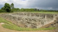 Roman Finds at Corbridge Roman Town (Photo: English Heritage)