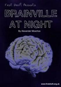 Theatre - Brainville at Night - Brockley Jack