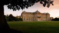Bookish in Bedfordshire as Wrest Park hosts a literary season