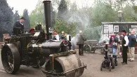 Blists Hill Victorian Town - Steam in Miniature