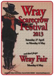 Wray Scarecrow Festival 2013