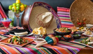 Cinco de Mayo - Cantina Laredo
