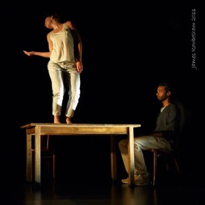 Cloud Dance Sunday - Lion & Unicorn Theatre